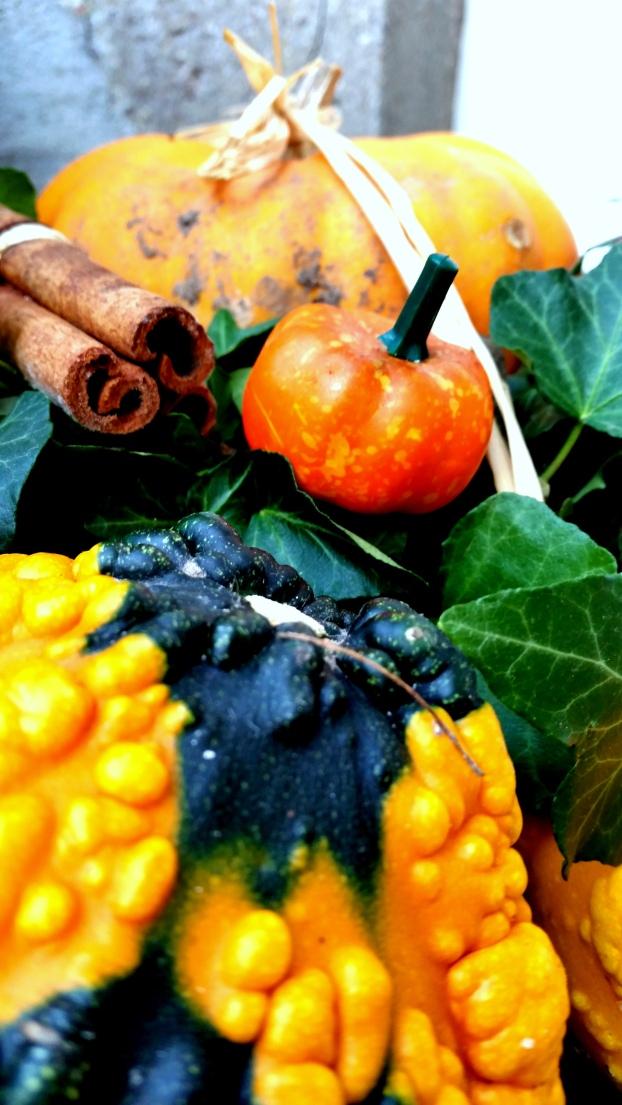 Superschöne Herbst-Deko